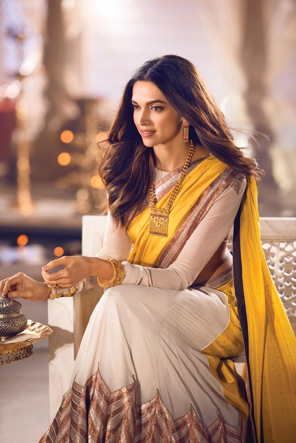 Tanishq - Deepika