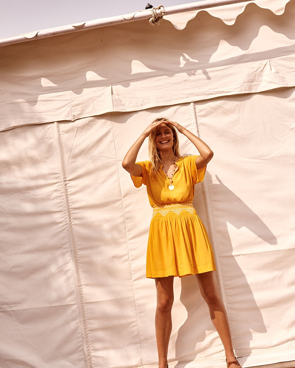 Madewell - Tent