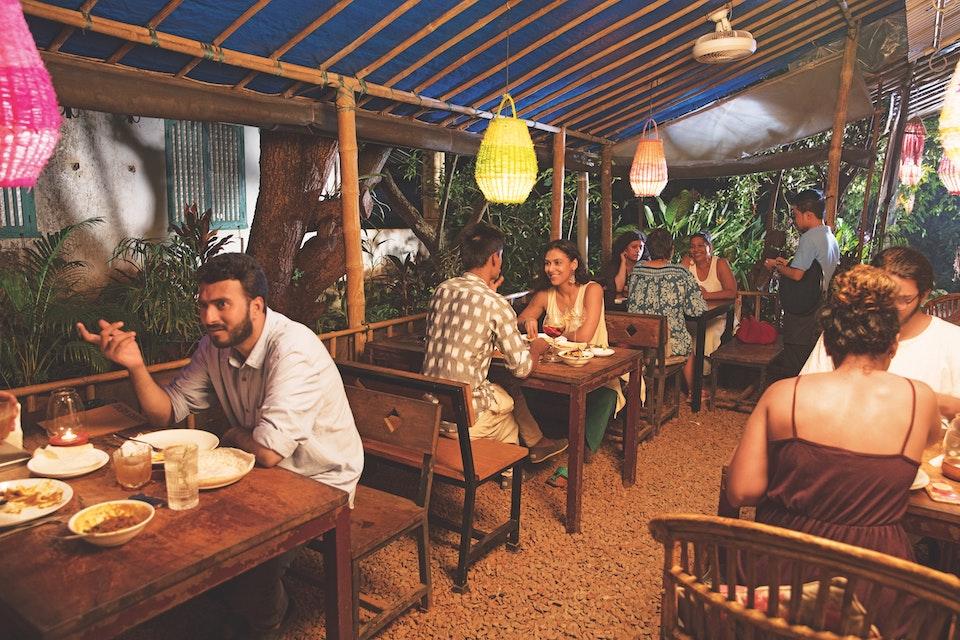 Airbnb Goa