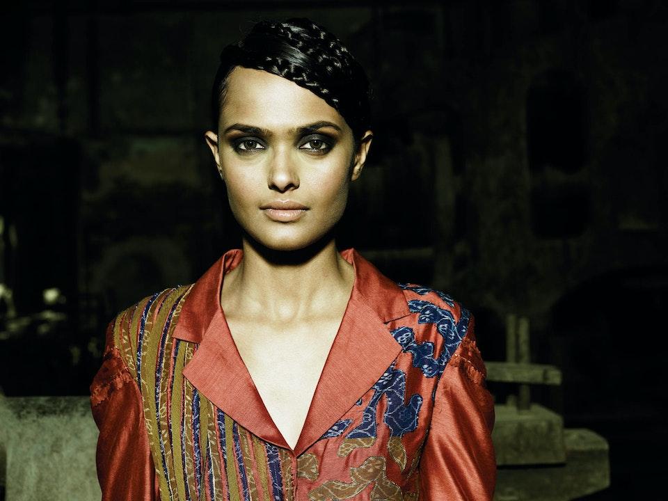 Deepika Govind