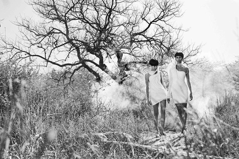 Gaurav Gupta Spring Summer '17