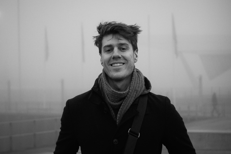 Chris Roemer Portrait