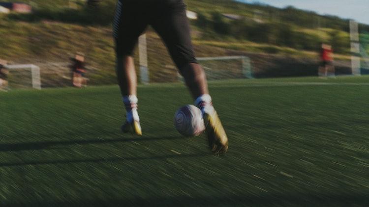 Santander 'Football Can'