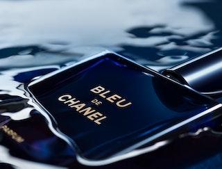 Chanel | Bleu | Photo