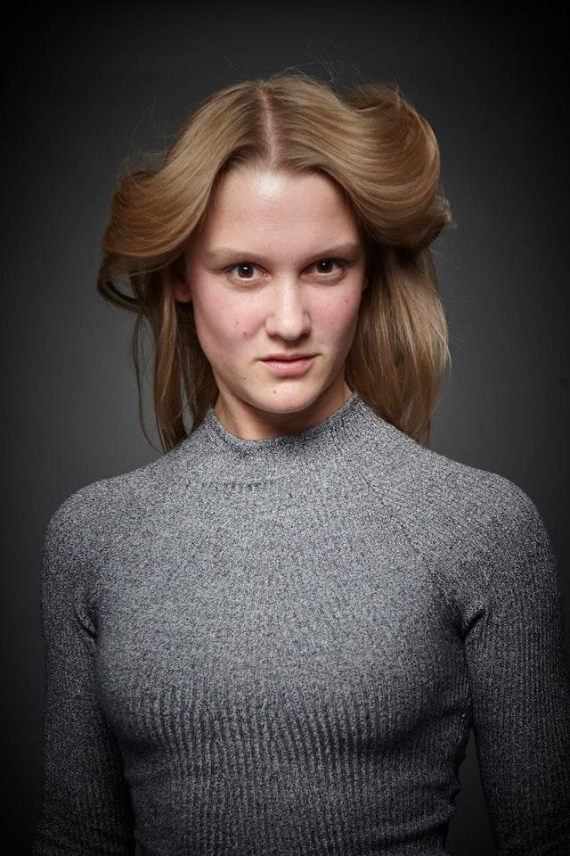 20190123  - Eline V. - Bullet Models10047
