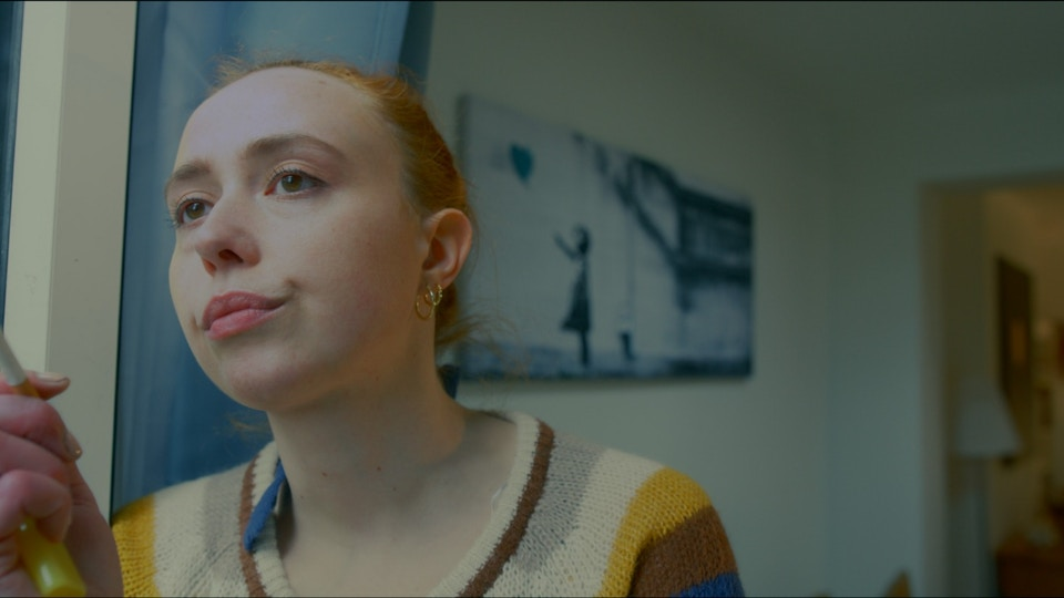 Charity - Short Film