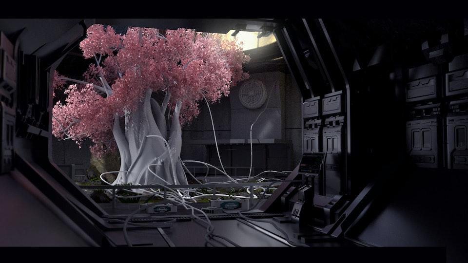 tree2 -