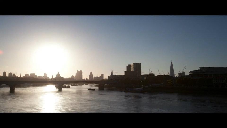 London Jubliee