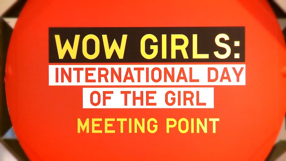 Plan - Day of the Girl