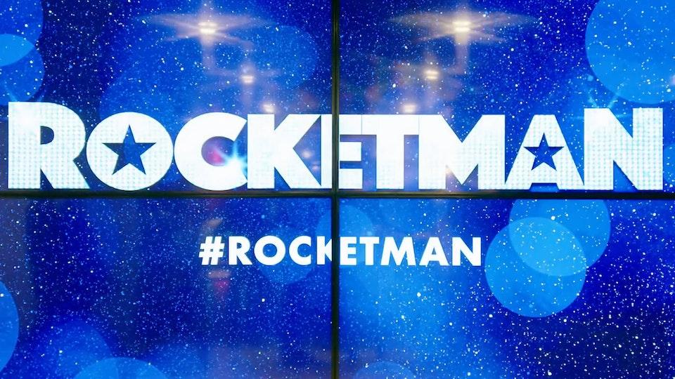 Paramount Rocketman