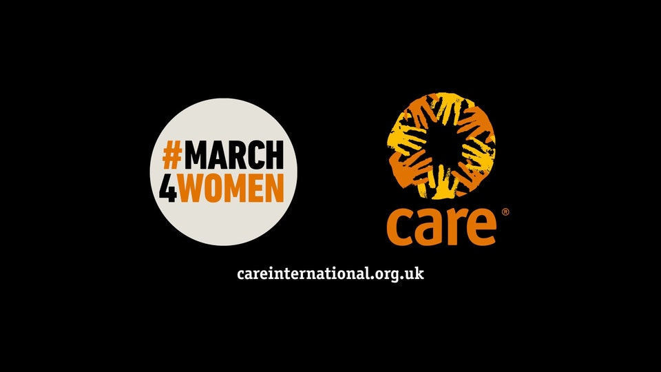 CARE March for Women