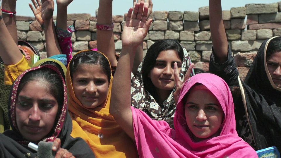 Plan - Ending Child Marriage