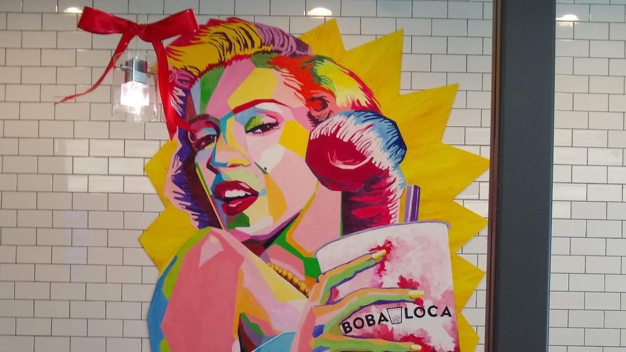 Boba Loca