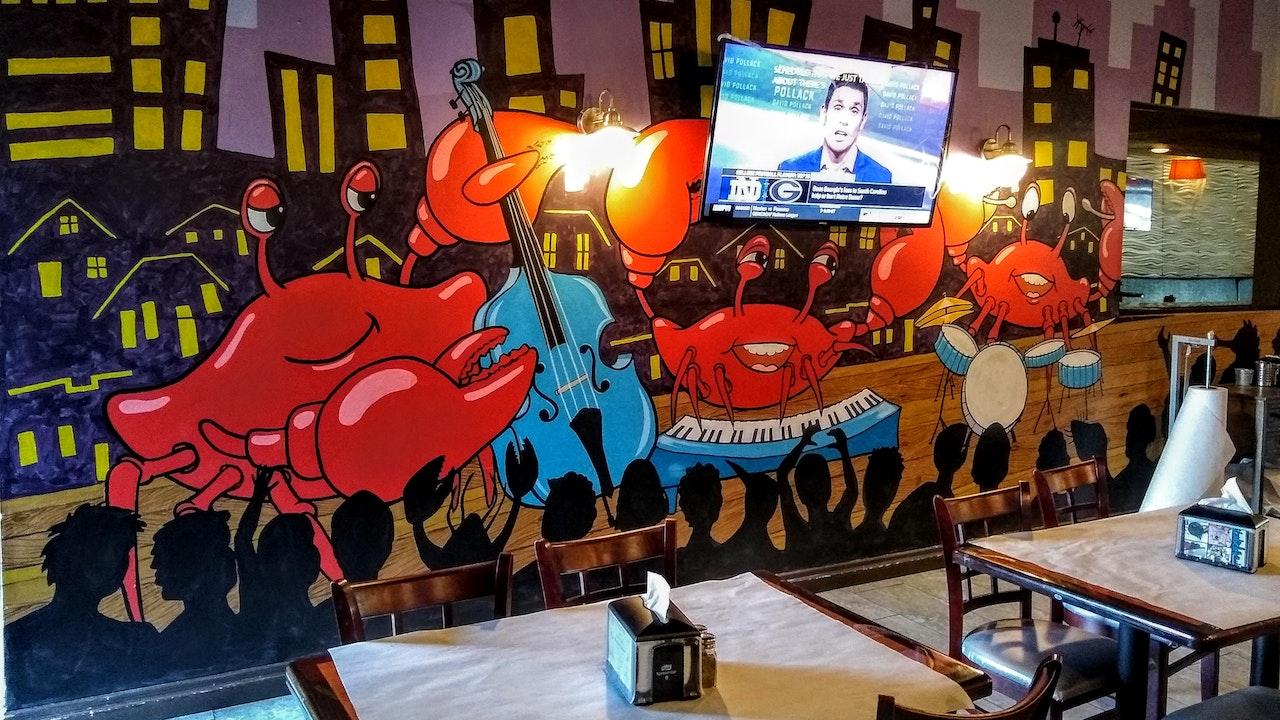 Crab City Restaurant