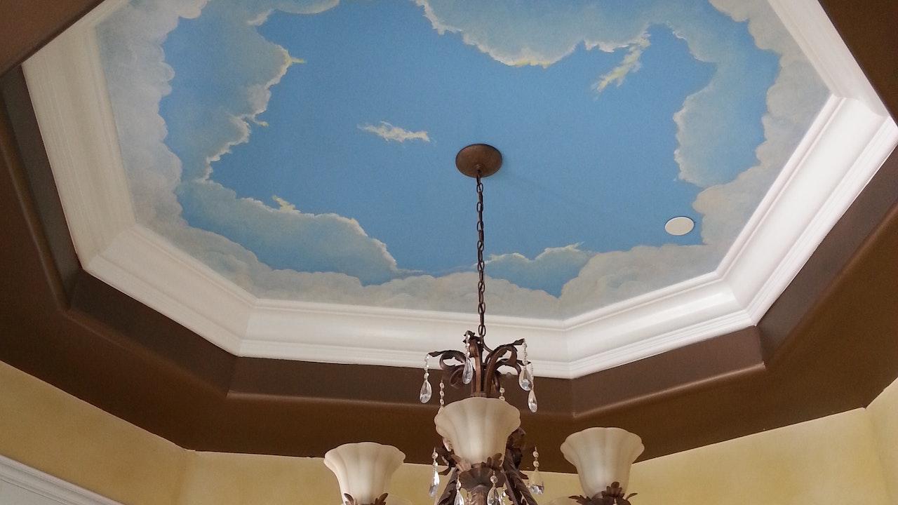 Elegant nook sky