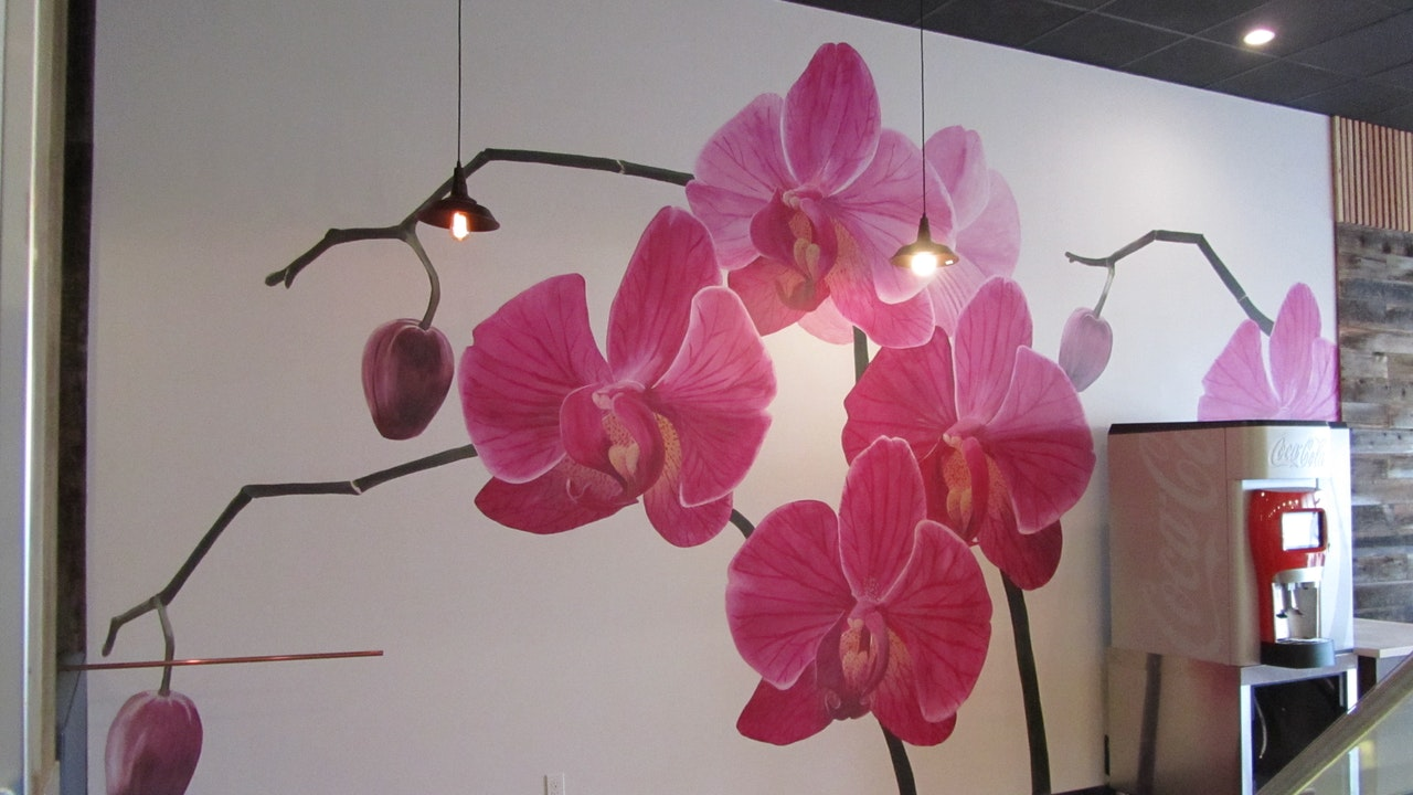 Orchid Thai Two