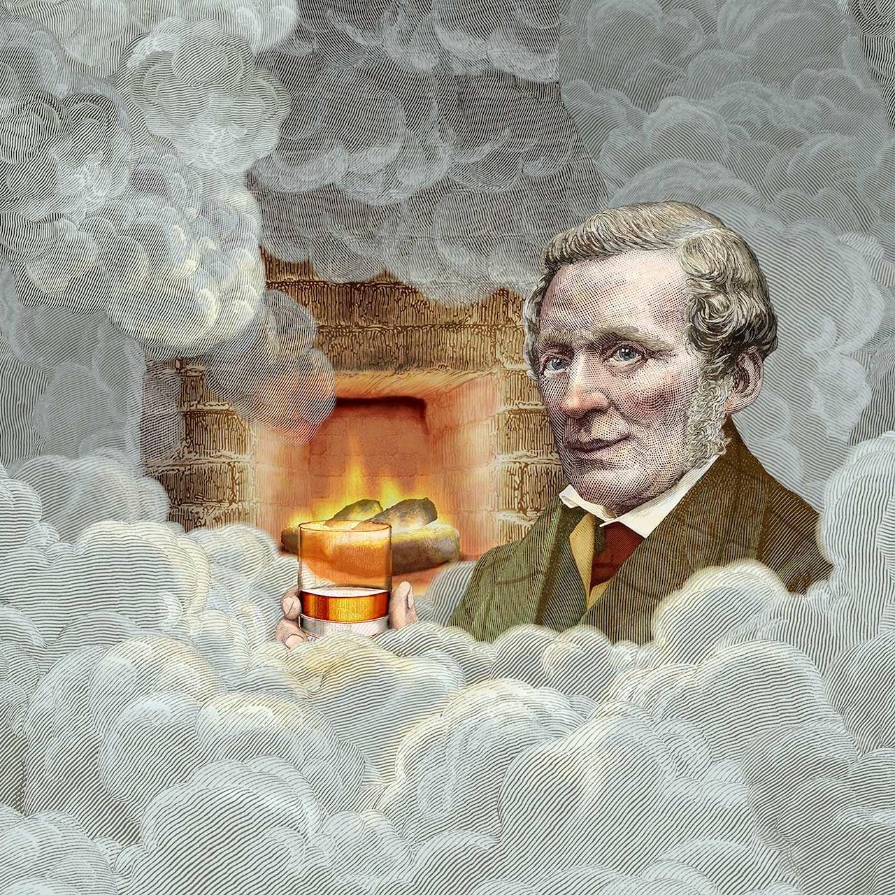 Glenallachie whisky kimfolio