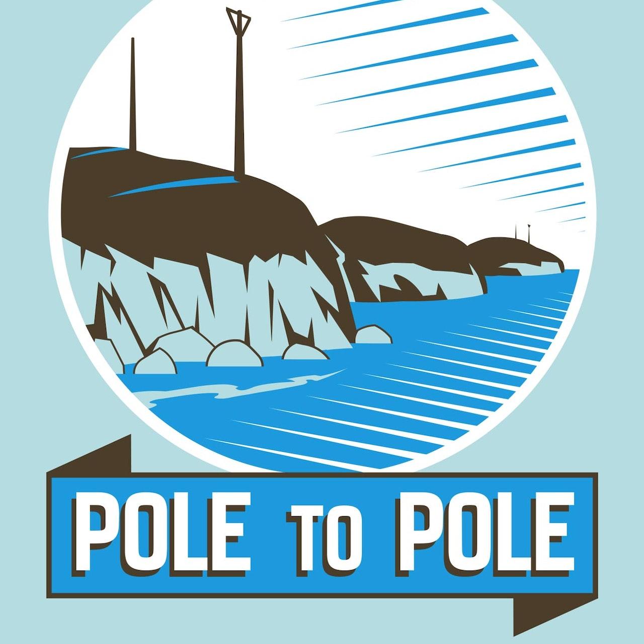 pole2pole_kimfolio