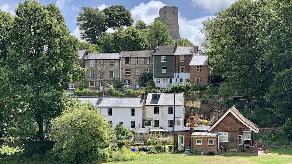 The Lewes List