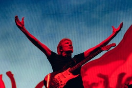 Roger Waters - Us & Them