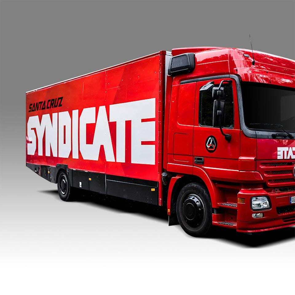Syndicate brand ID ≥