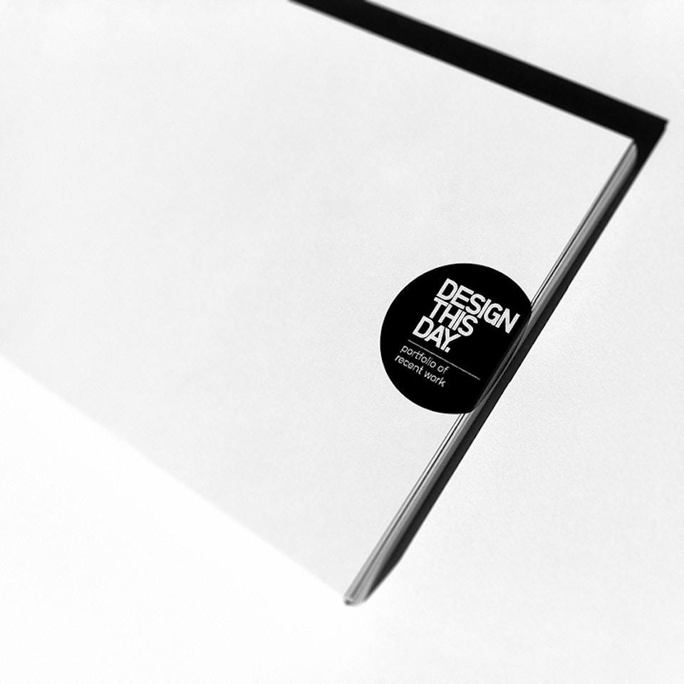 Portfolio card set ≥
