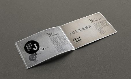 Juliana brand ID ≥
