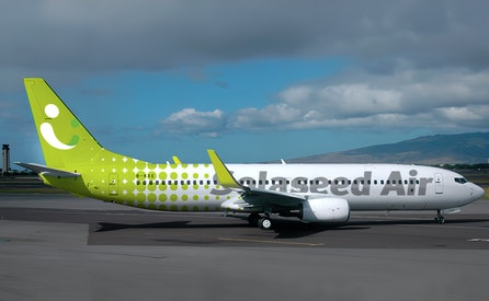 Airline livery design ≥