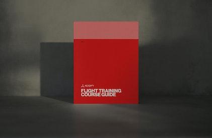 Flight training manuals ≥
