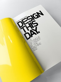 Design This Day book ≥