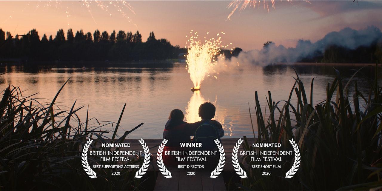 Winner of Best Director at BIFF