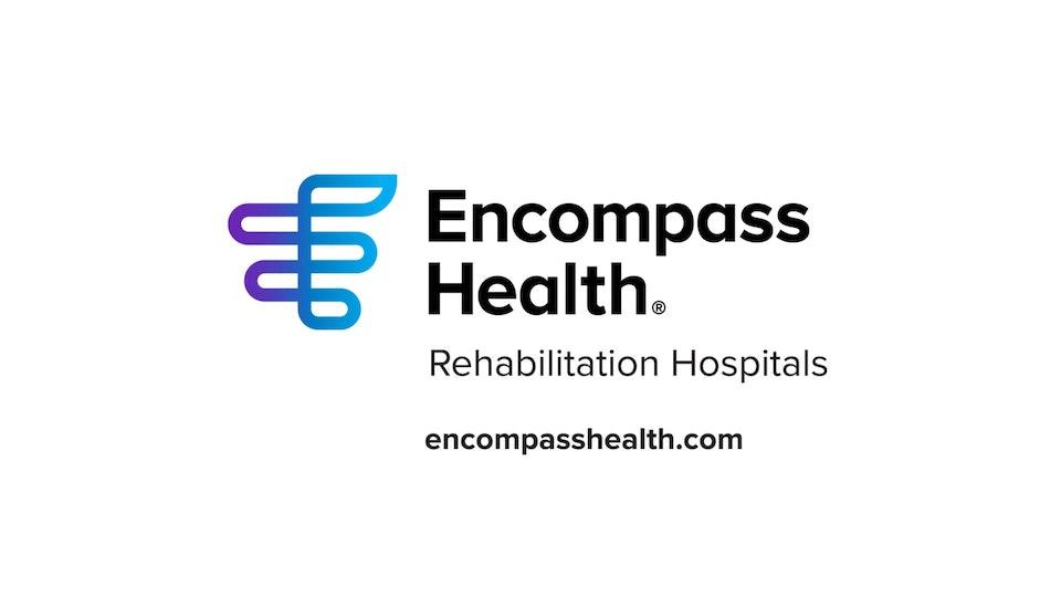 Encompass Health Branding Campaign Encompass Health - General TV :30