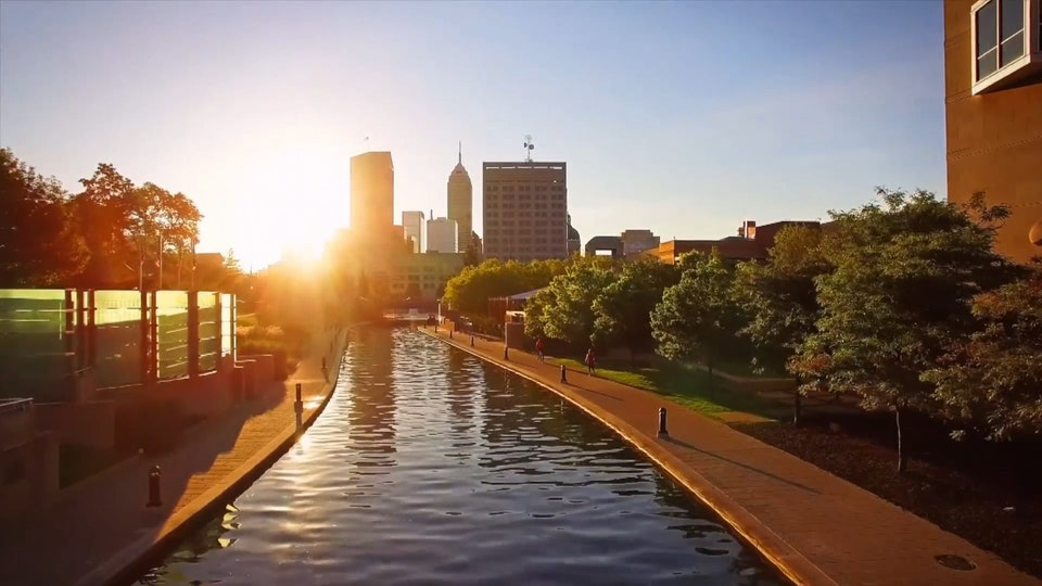 Indiana Office of Tourism Development Campaign 2018 2018 - Indiana Office of Tourism Development - Indy
