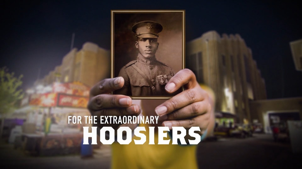 CMG - Indiana State Fair 2019 Heroes Campaign