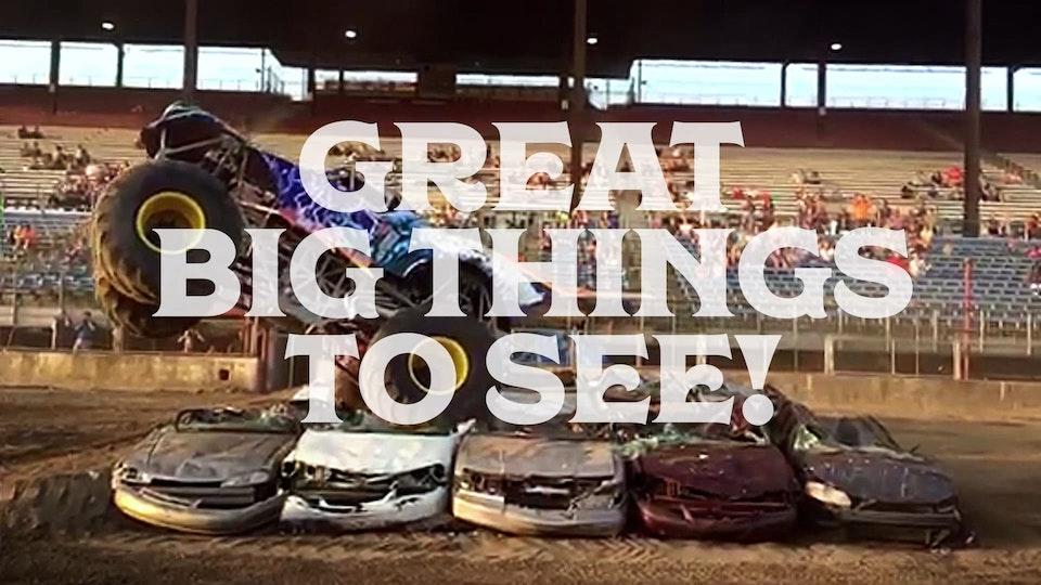 "Indiana State Fair Campaign 2018 ""Big"" Indiana State Fair 2018"