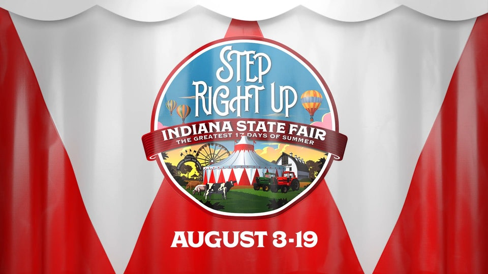 CMG - Indiana State Fair Campaign 2018