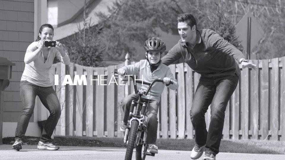 Amita Health Campaign Amita Health - I Am - TV 30