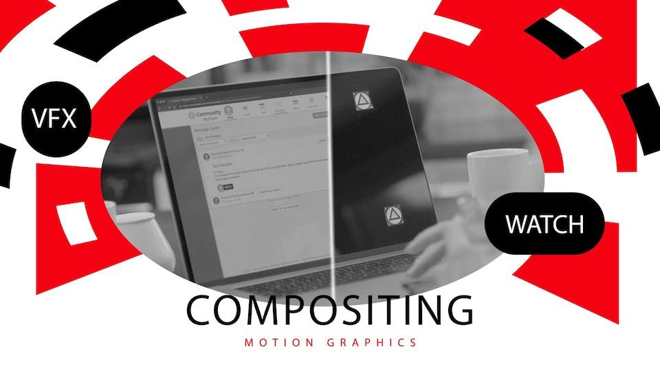 CMG - VFX Comp Reel