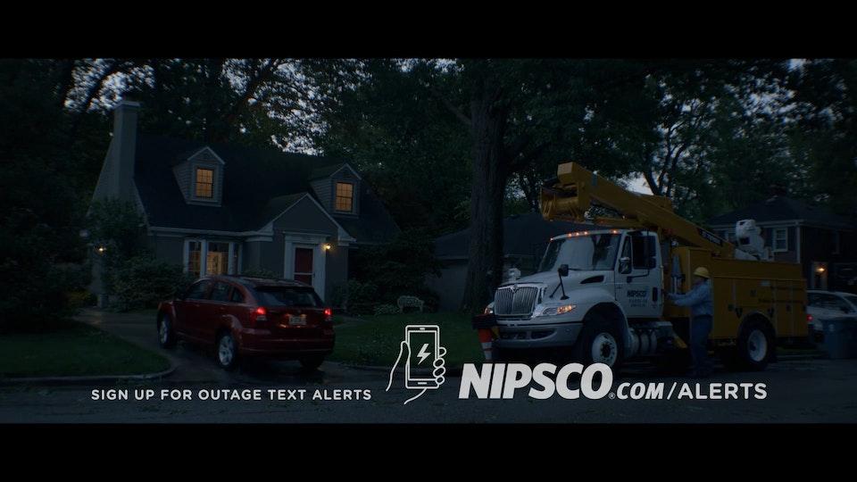 NIPSCO - Storm Safety 2 NIPSCO - Storm Safety 2