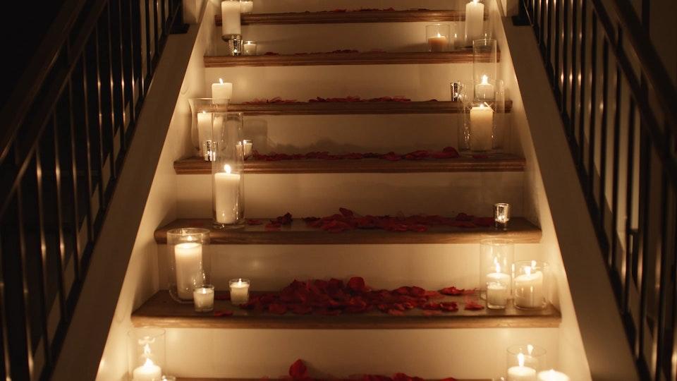 FirstWave - Romantic Evening Campaign FirstWave - Romantic Evening 60