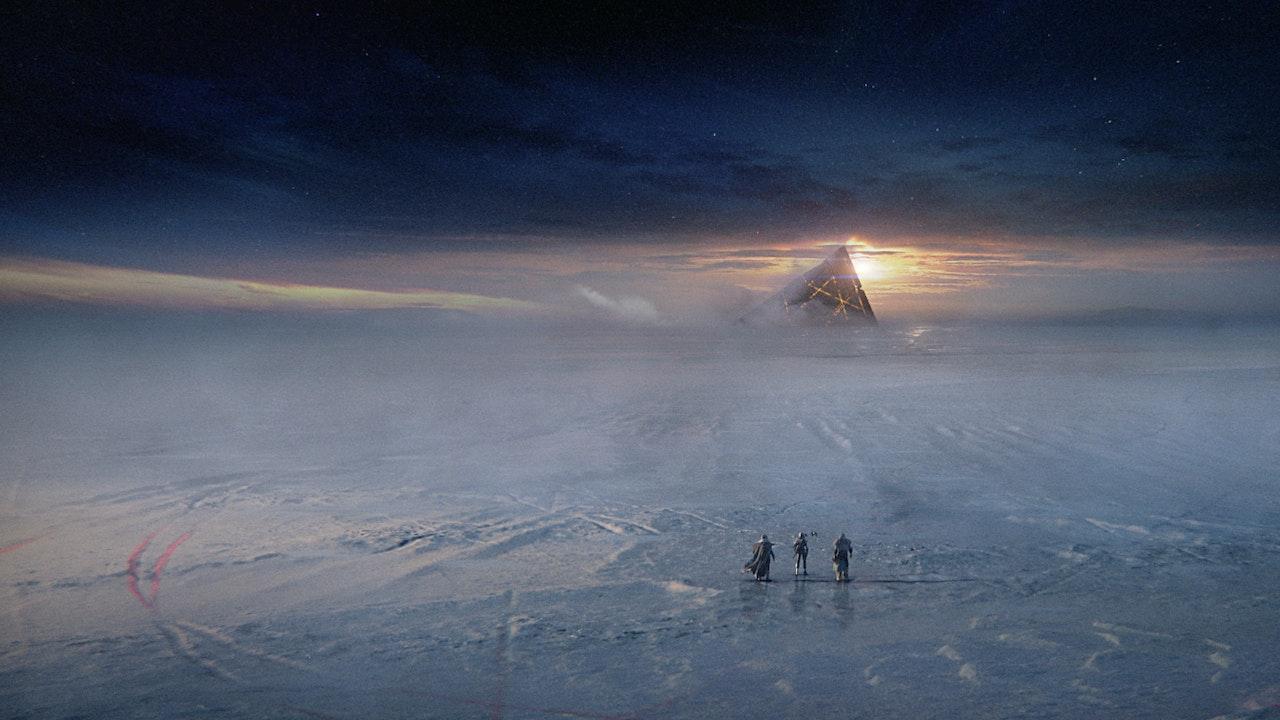 Destiny 2: Beyond Light Reveal Trailer -