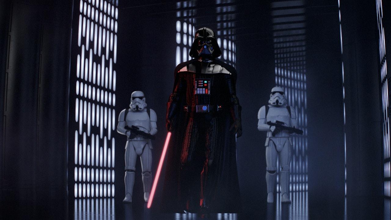 Star Wars: Galaxy of Heroes -