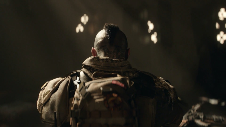 Call of Duty: Black Ops 4 Commercial