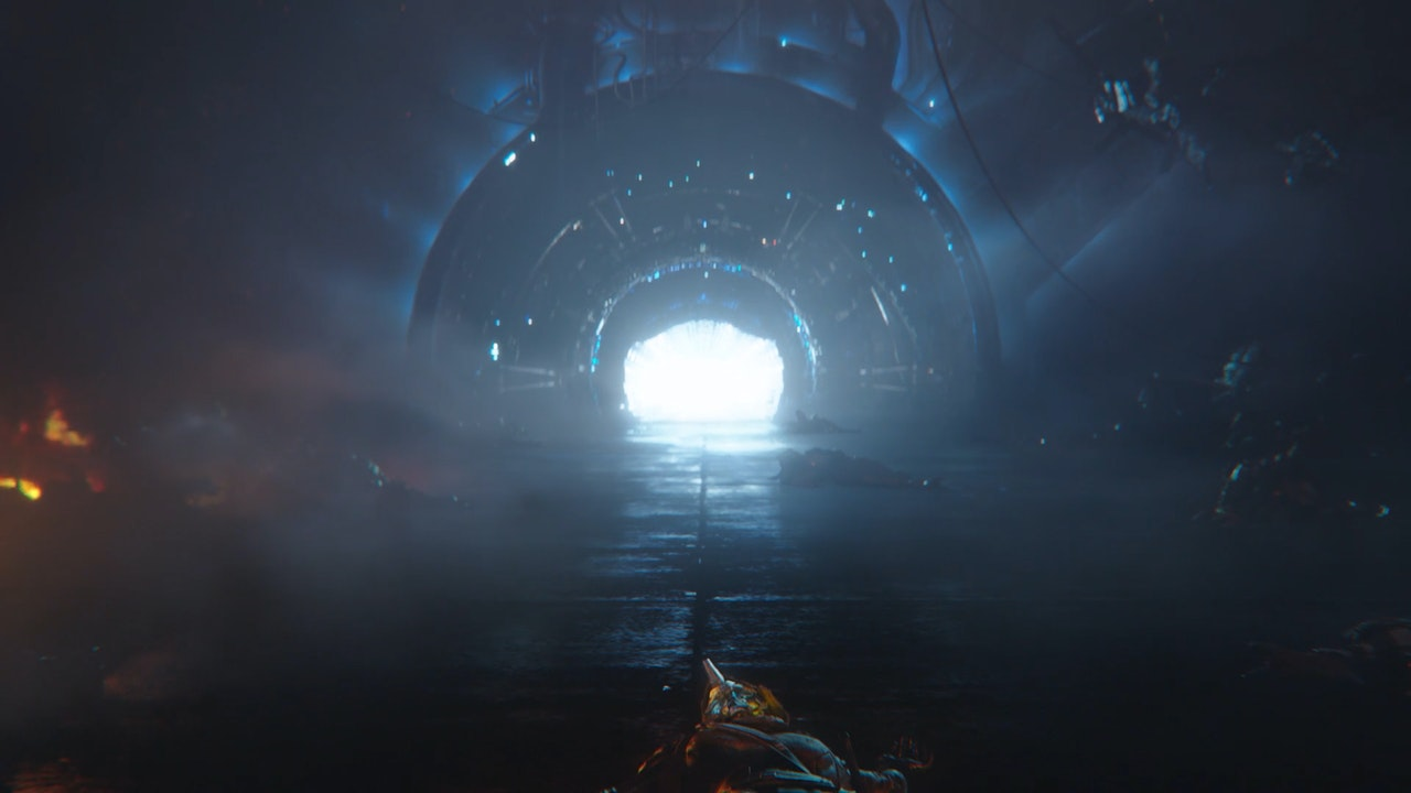 Destiny 2: Cayde Cinematic -