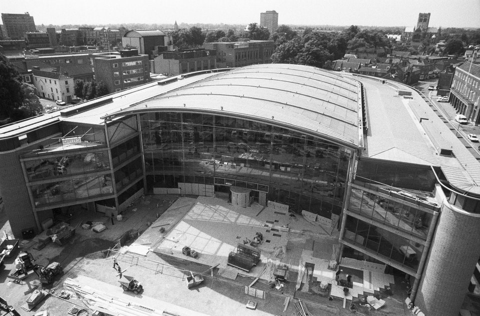 The Forum Project - 17/7/2001