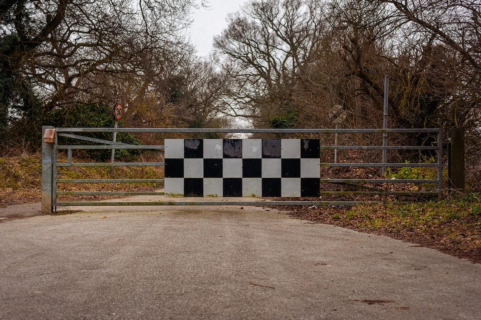 2015 - Cantley Lane