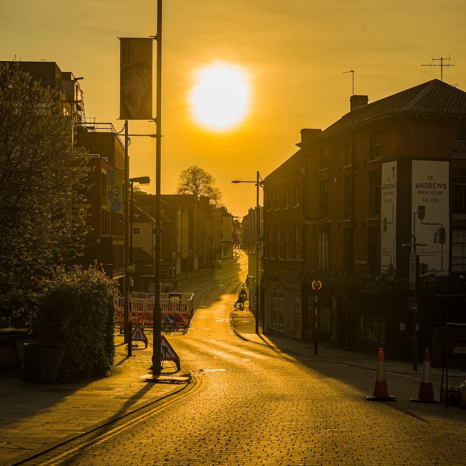 2020 - St Andrews St
