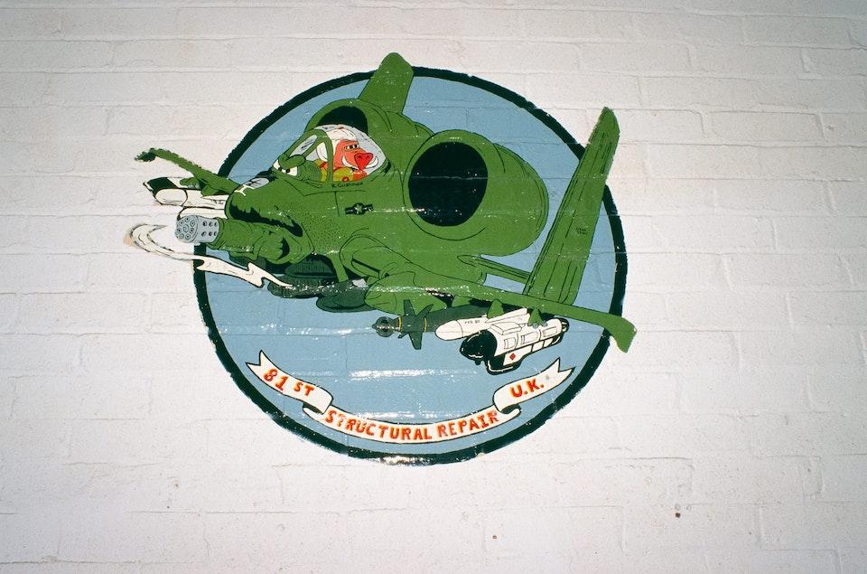 RAF Bentwaters