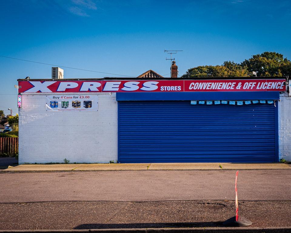 2015 - Corbet Ave