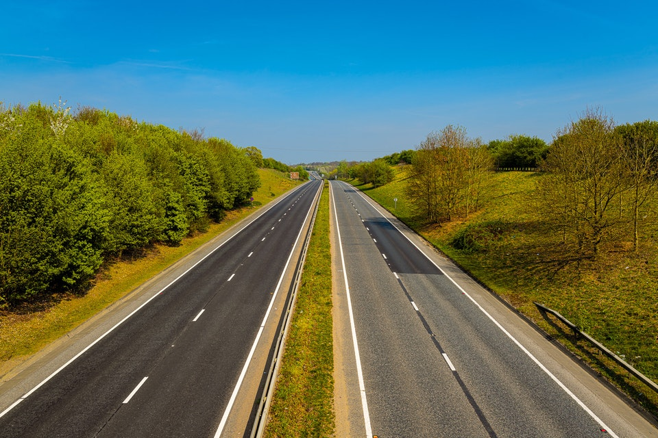 2020 - The Southern Bypass